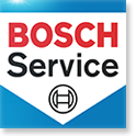 Bosch Car Service / Auto Snelservice logo